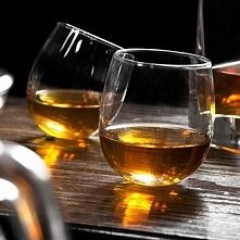 Wyjątkowe szklanki do whisk...