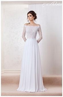 Suknie Ślubne Adria - 1503