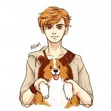 Newt, i pieseł