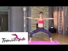 Pilates - zestaw ćwiczeń na płaski brzuch i zgrabne nogi