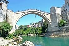 Mostar, Bośnia&Hercegowina