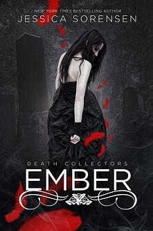 Co by było, gdybyś wiedziała, kiedy ktoś umrze? Dla siedemnastoletniej Ember ...