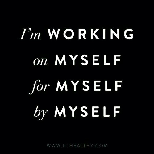 Motywacja.