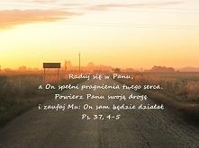 Pan Bóg znalazł trochę miejsca na moim blogu. Warto go poznawać tak jak ja staram się to robić.