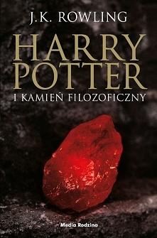 Harry Potter i Kamień Filozoficzny mam w pdf