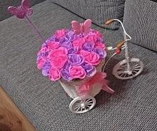 Rower w moim wykonaniu
