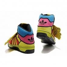 Buty Wings Adidas Jeremy Scott. Zapraszamy na jeremy-scott.pl
