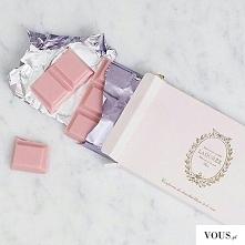 różowa czekolada *.*