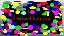 Festiwal kolorów! Hej :P Być może w tym roku wybiorę się na festiwal kolorów i zastanawiam się czy te proszki się dopiorą zarówno z jasnych (np. białych) jak i ciemnych (np. cza...