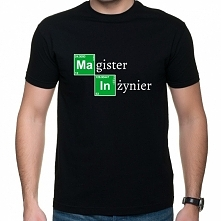 Prezent dla inżyniera - kos...