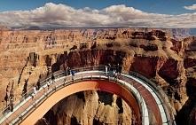 Wielki Kanion Kolorado, USA  Najlepsze platformy widokowe na świecie