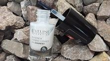 Eveline Cosmetics paznokcie twarde jak diament - to działa!!!
