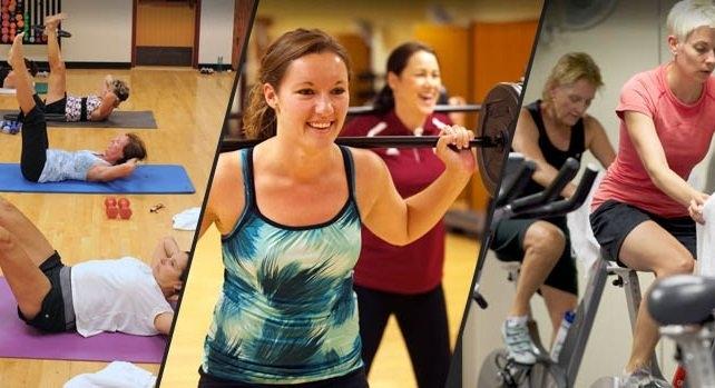 Czym kierować się wybierając trening grupowy na siłowni. Zobaczcie charakterystykę najpopularniejszych treningów grupowych w klubach fitness.  *** LepszyTrener.pl najlepsi trenerzy i instruktorzy sportowi w Twoim mieście