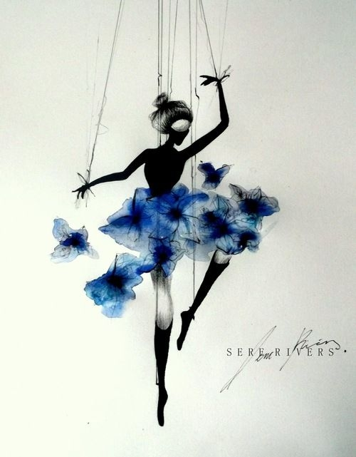 Balet :D
