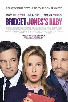 Już niebawem.  Premiera w Polsce 16 września. Bridget Jones's Baby.  Bri...