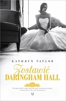 Zostawić Daringham Hall - T...