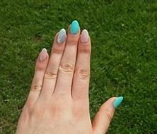 hybrydy, naturalne paznokcie, semilac, nails