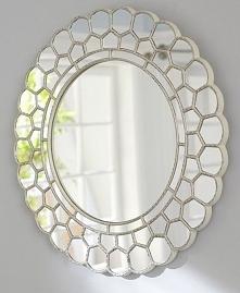 Stylowe lustro, lustro we wnętrzu, wnętrze z lustrem - zainspiruj się! Zapras...
