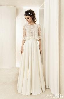 Suknie Ślubne Adria 1619