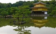 #4 Złoty Pawilon (Kinkakuji), Kioto
