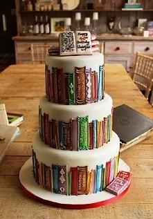 """Tort ,,książkowy"""""""
