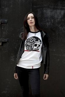Koszulki dla motocyklistek :D