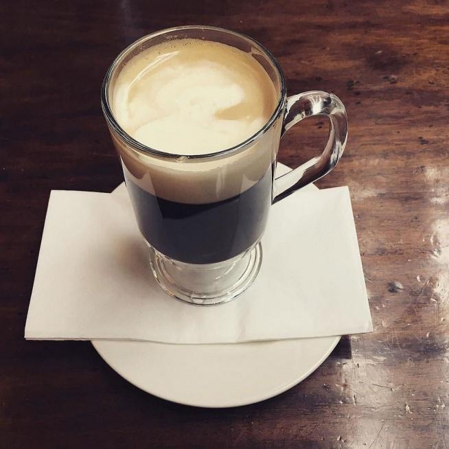 Odprężająca Irish Coffee - kliknij w zdjęcie, aby przeczytać przepis na kawa.pl :)