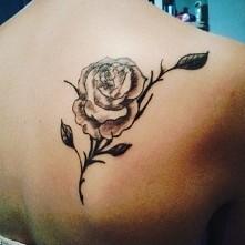 Mój 7 tatuaż ;)