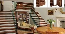 Ukryty pokój, ukryte wnętrze w domu - zobacz jak zaprojektować, gdzie urządzić ukryty pokój - zainspiruj się!