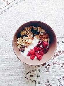 Dzisiejsze śniadanko :) zapraszam na instagram: jedz_trenuj_chudnij