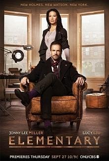 Sherlock Holmes (Jonny Lee Miller) jest ekscentrycznym geniuszem, który właśnie zakończył pobyt na odwyku narkotykowym. Przeprowadza się z Londynu do Nowego Jorku, a jego ojciec...
