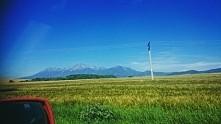 Tatry po stronie Słowackiej