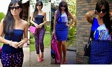 Szafa Aleksandry , bardzo ją lubię i jej stylizacje też :)