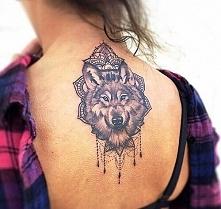 Wilk jest symbolem wiernośc...