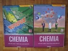 Testy maturalne z chemii - ...