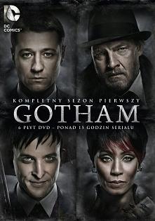 James Gordon (Ben McKenzie) rozpoczyna pracę w policji miasta Gotham City. Mężczyzna wraz ze partnerem Harveyem Bullockiem (Donal Logue) otrzymuje sprawę morderstwa zamożnego ma...