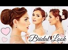 Bridal Makeup & Hai...