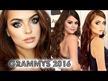 Selena Gomez GRAMMYs 2016 M...