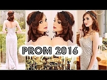 GRWM Prom 2016 | Great Gats...