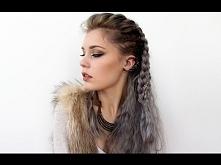 Vikings Lagertha Inspired H...