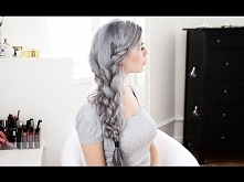 Double Side Braid / Dying e...