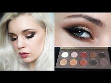 ZOEVA Cocoa Blend - Makeup Tutorial!