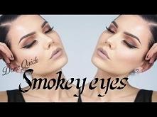 Smokey Eyes & Bold ...