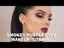 Smokey Purple Eyes - Linda ...