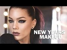 New Years Makeup - Linda Ha...