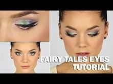 Fairy Tales Eyes tutorial (...