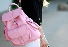 Śliczny plecak