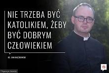ks.Jan Kaczkowski ...