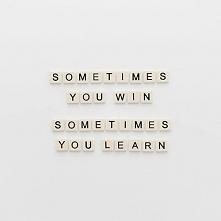 Nigdy nie przegrywasz