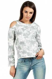 Oryginalna bluzka z elastyc...
